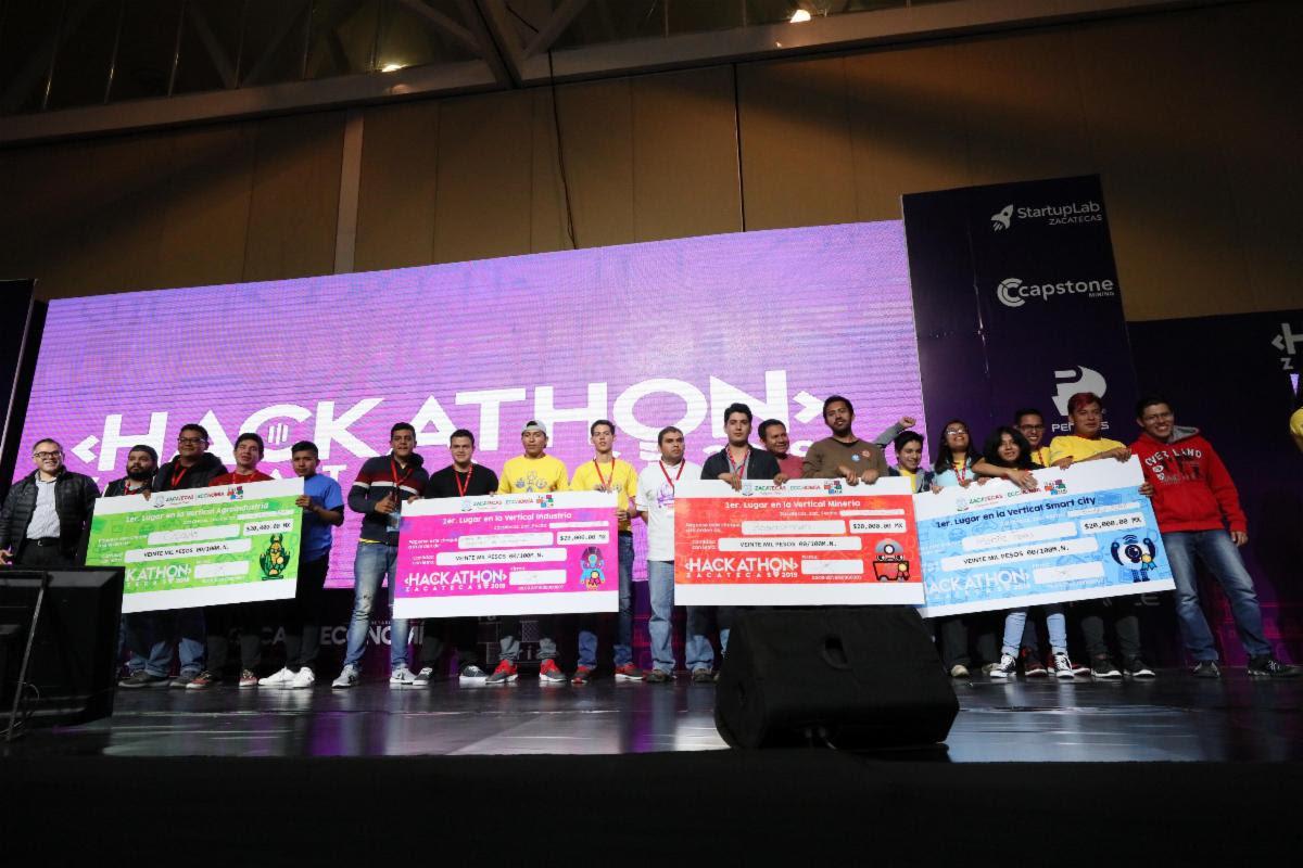 Más De 500 Participantes Y $300 Mil En Premios En El